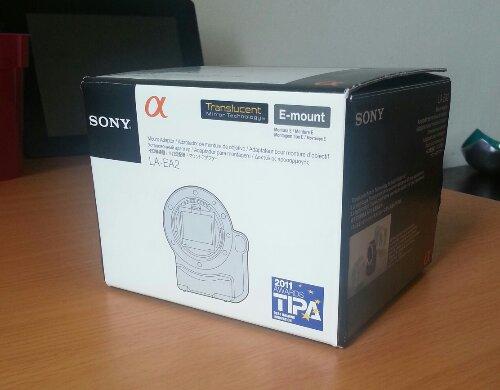 Sony LA-EA2