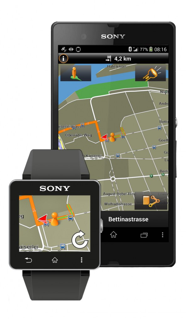 garmin-xperia-edition-app